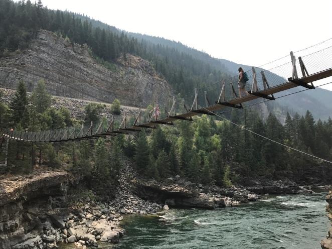 Troy, MT – Kovies Camp